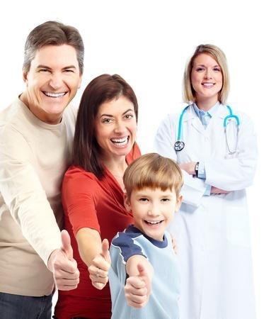 Health Insurance Family
